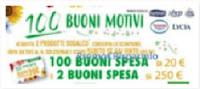 Logo Concorso ''Sodalco&Ipersoap'': vinci 100 buoni spesa da 20€ e 2 da 250€