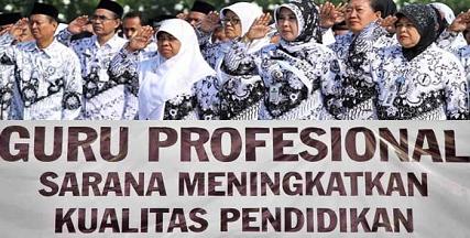 Pembayaran Tunjangan Profesi