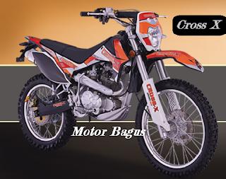 Harga motor Viar baru lengkap update bulan ini