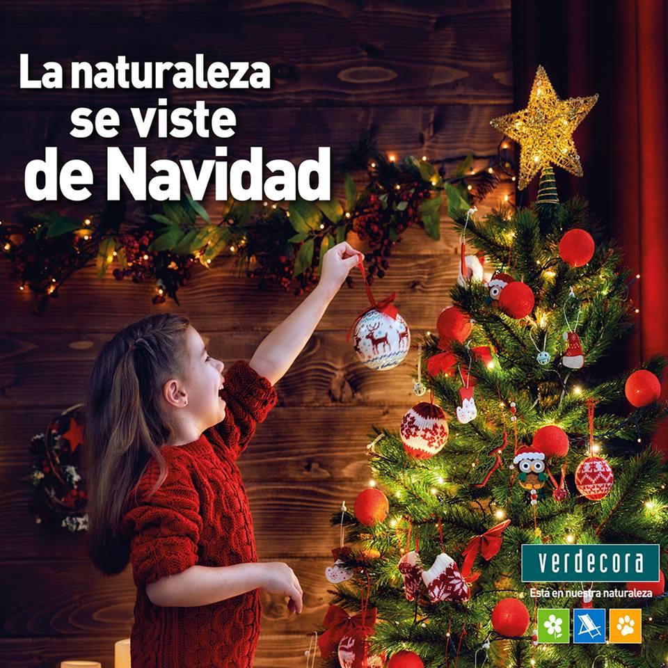 Talleres gratuitos de navidad para toda la familia el for Verdecora malaga
