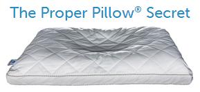 The Proper Pillow