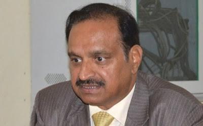 बीएस संधू हरियाणा के नए पुलिस महानिदेशक (डीजीपी) चुने गए, केपी सिंह का लिया स्थान