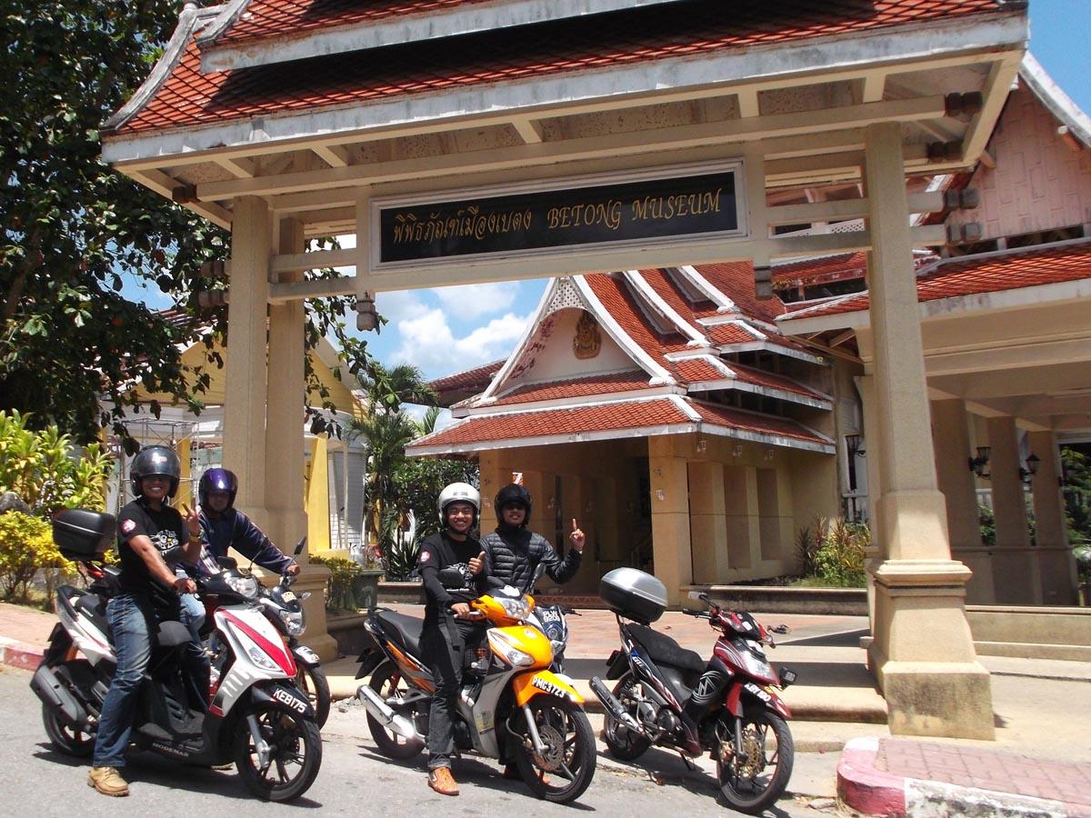 Betong Muzeum