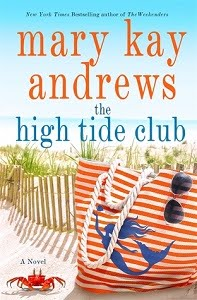 The High Tide Club / Giveaway