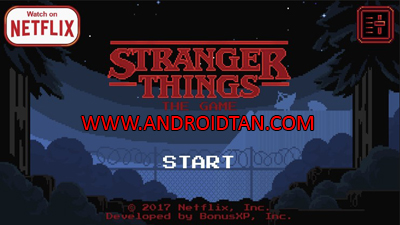 Stranger Things The Game Mod Apk v1.0.280 Unlimited Money Terbaru
