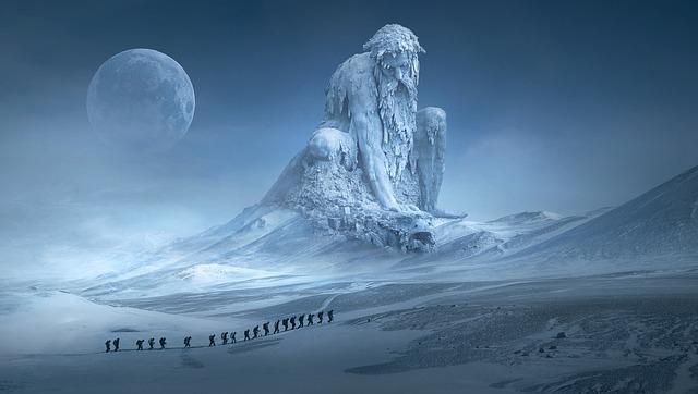Τα 12 μεγαλύτερα μυστικά που έχουν ξεχαστεί από την ανθρωπότητα.