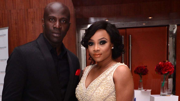 Image result for maje ayida sues toke makinwa