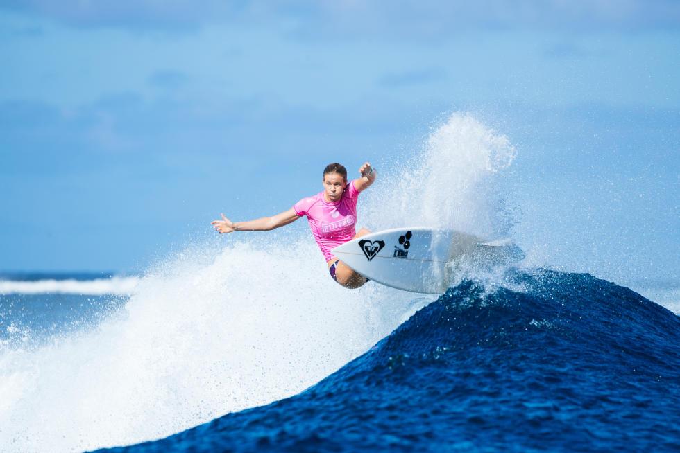 32 Bianca Buitendag Fiji Womens Pro Foto WSL Ed Sloane