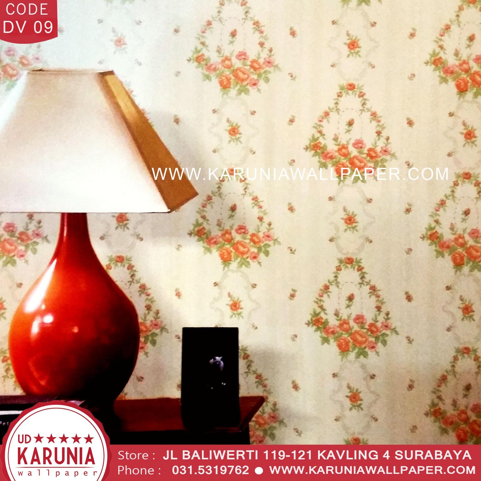 jual wallpaper surabaya karuniawallpaper