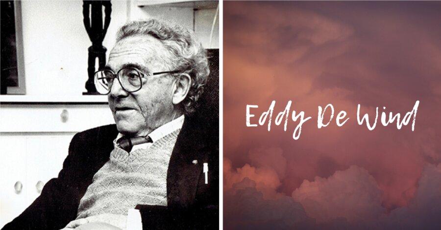 Eddy De Wind