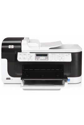 HP Oficcejet 6500 - E709a Printer Installer Driver and Wireless Setup