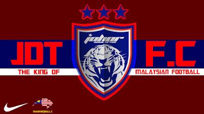 Senarai Penuh Pemain JDT FC Liga Super 2017