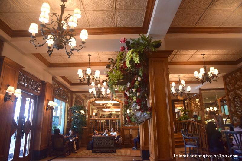 LEGEND VILLAS:  THE LUXURIOUS 100% FILIPINO HOTEL