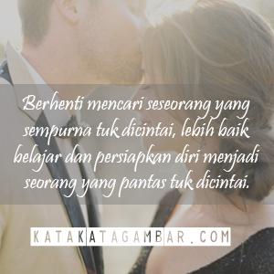 DP BBM Kata Kata Bijak tentang Cinta