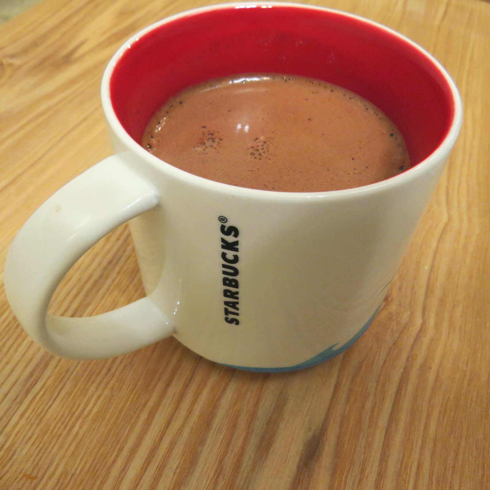 Starbucks VIA® Latte Caffè Mocha