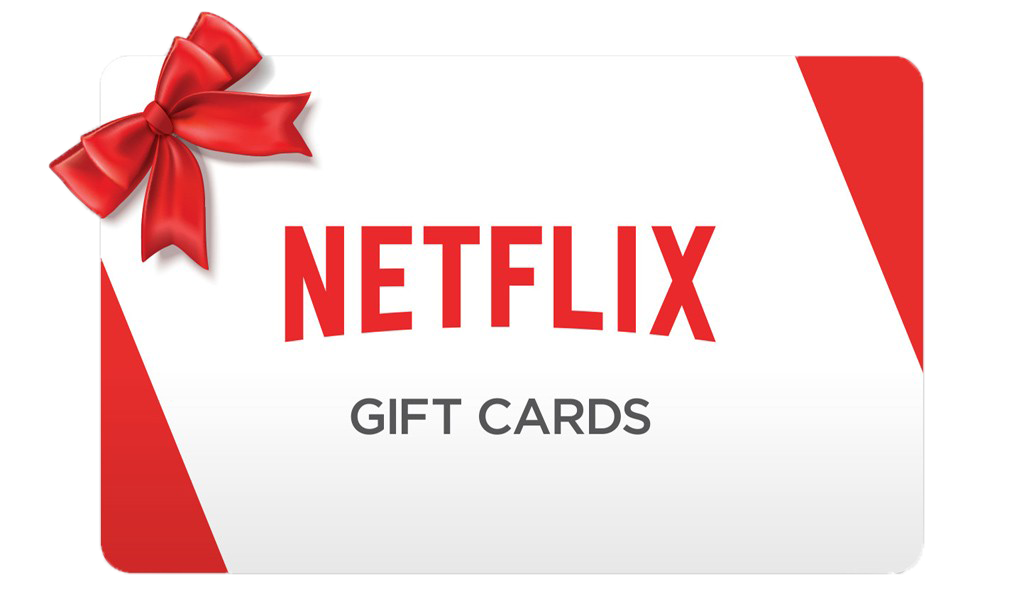 East Coast Mommy: Netflix Gift Card Giveaway - CLOSED