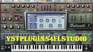 sylenth 1 crack free download