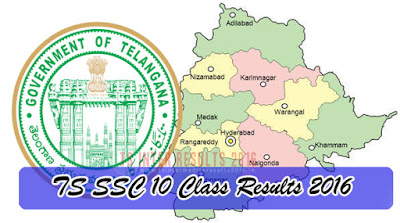ts ssc results 2016
