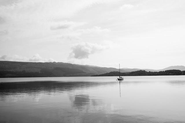 Crociera sul Loch Lomond da Luss
