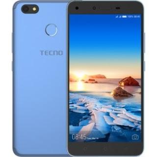 Tecno K8 Flash File (MT6737M) Android 7 0 FRP Hang Logo
