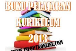 Download Buku Kurikulum 2013 Revisi 2017 Untuk Kelas II SD