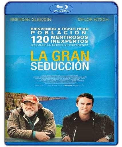 La gran seducción 1080p Latino