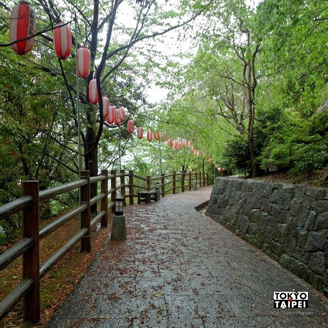 【新宮城跡】熊野古道上曾經繁華的城堡遺跡
