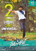 Nenu local movie wallpapers-thumbnail-4