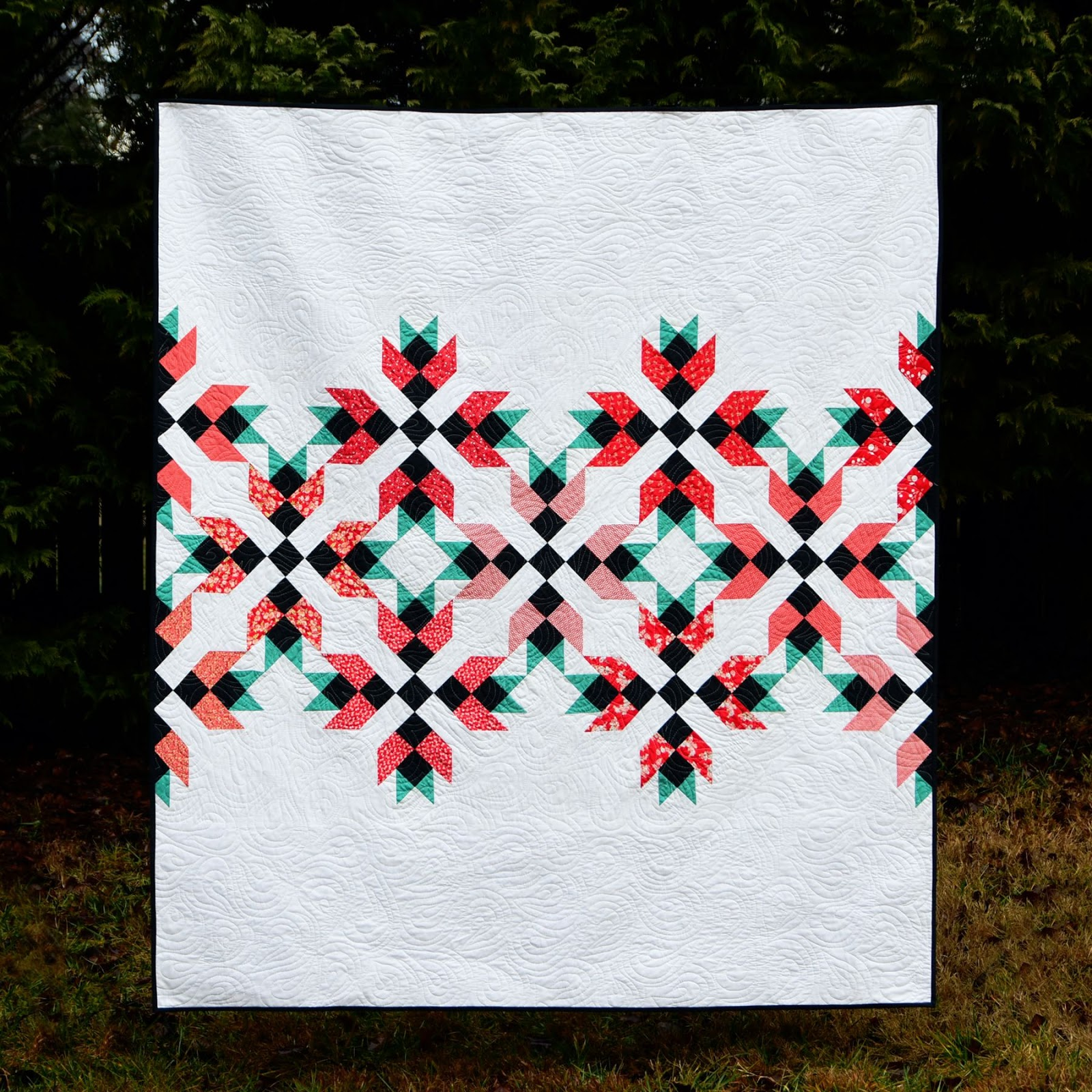 Meadow Mist Designs: Magnolia Mystery Quilt ++ My Reveal : magnolia quilt pattern - Adamdwight.com