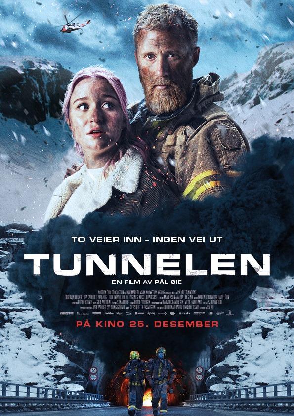 O Túnel Torrent Thumb