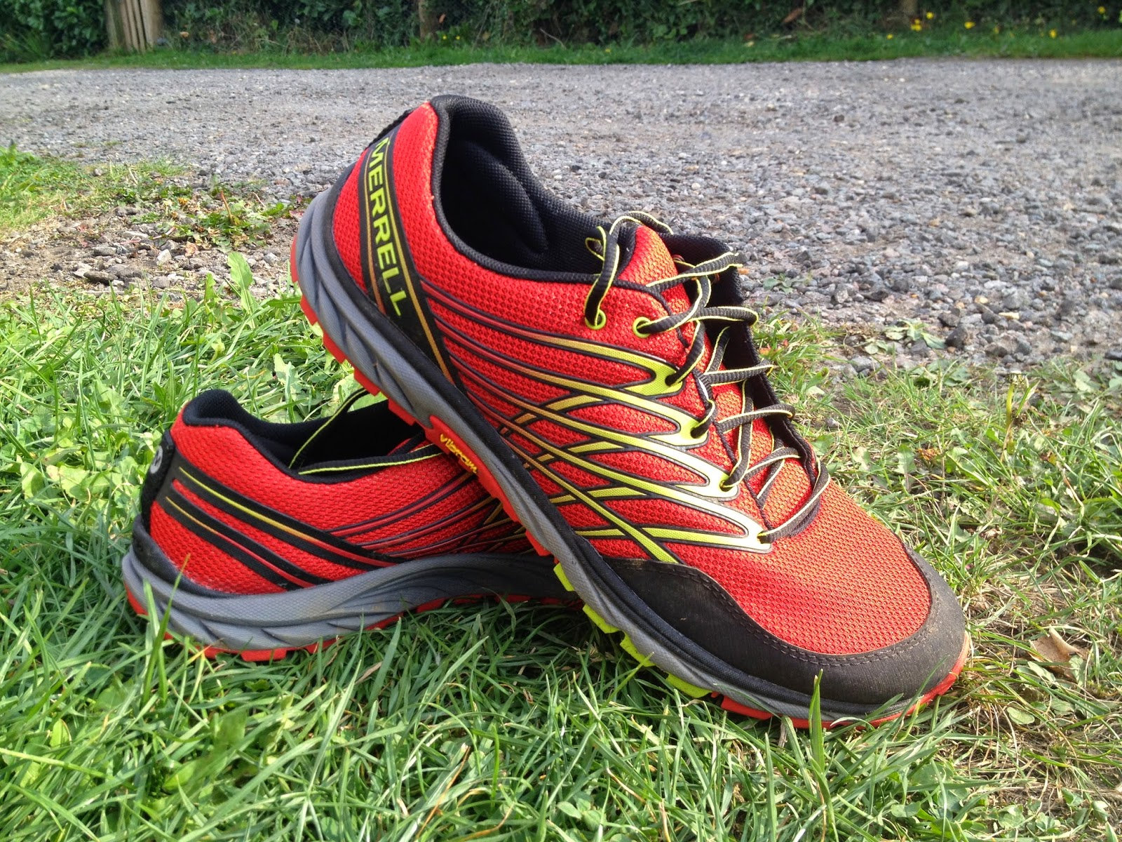 ccf940ef131e CavemanClarke  Merrell Bare Access Trail Review