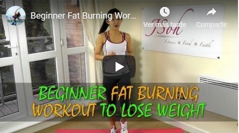 Videos para bajar de peso rapidamente
