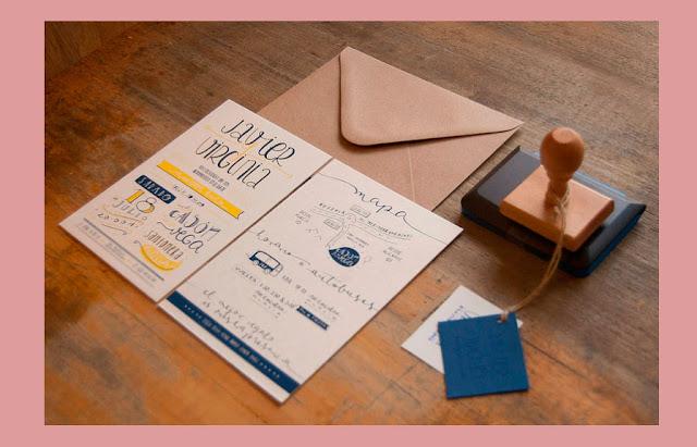 60 excelentes diseño de tarjetas de invitacion de bodas