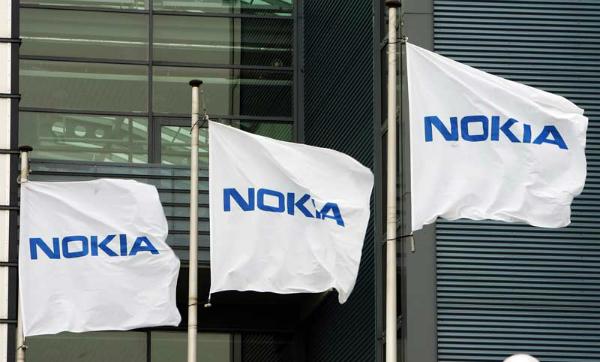صورة جديدة تكشف عن هاتف نوكيا 10 بكاميرا خماسية!