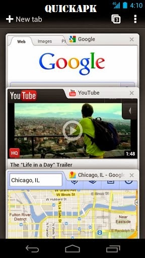 Google chrome: fast & secure app latest version free download.