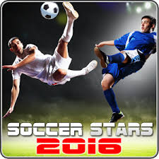 Download Soccer Star 2016 World Legend Mod Apk V2.0.3