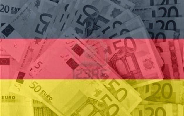 Αποτέλεσμα εικόνας για γερμανικες τραπεζες