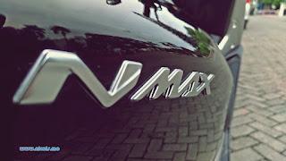 Emblem Nmax