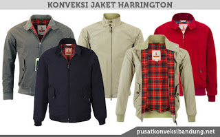 Jaket Horington