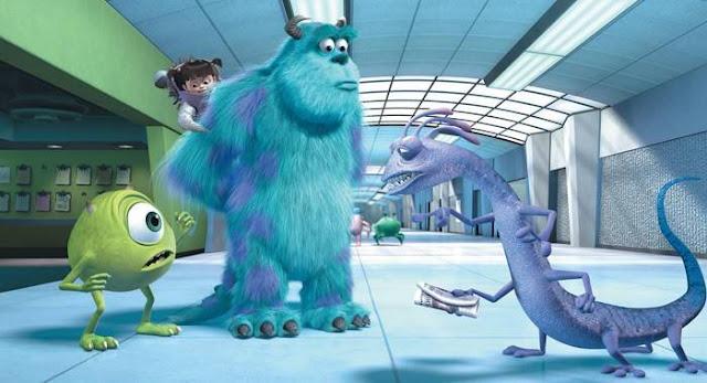 daftar film animasi disney pixar terbaru