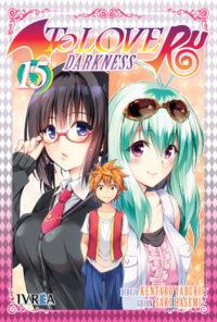TO-LOVE-RU DARKESS #15