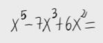 61.Factorización de polinomios 3