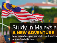Beasiswa Malaysia 2019/2020