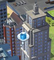 simcity buildit regalo visitar ciudad