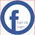 Facebook Register Sign Up