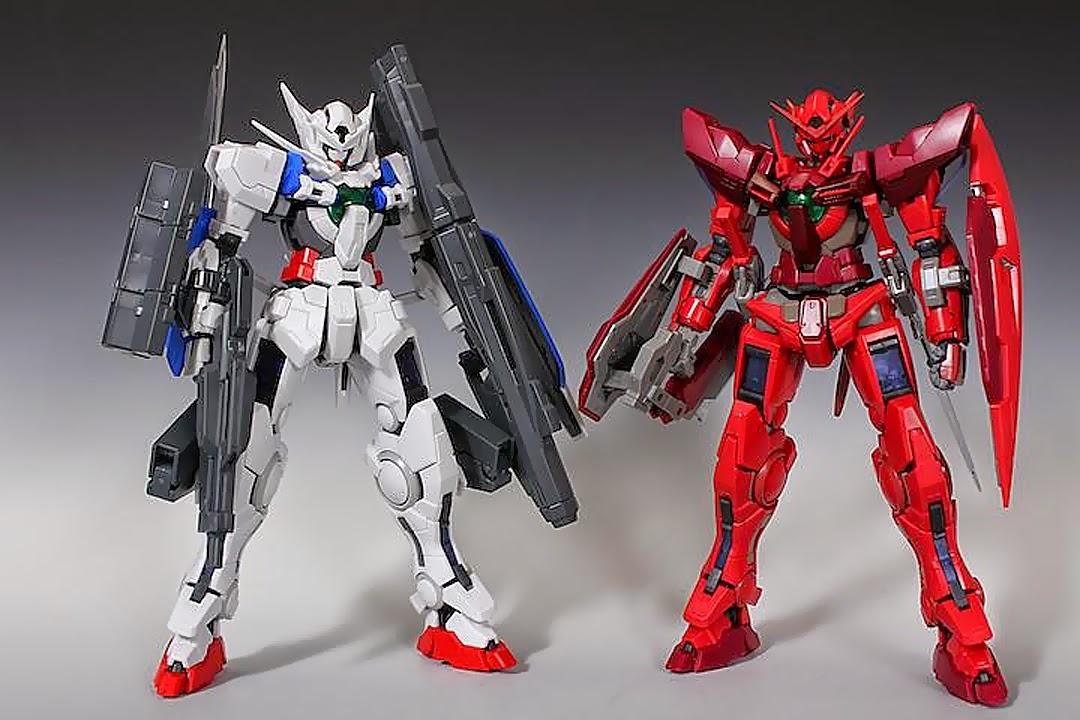 RG 1//144 Gundam Astraea type-F P-Bandai Hobby Online Shop Exclusive