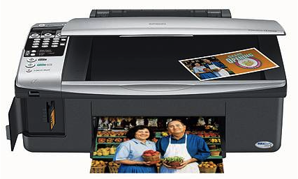 EPSON STYLUS CX7000F PRINTER DRIVER WINDOWS 7 (2019)