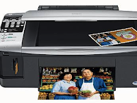 Epson Stylus CX7000F Driver Download - Windows, Mac