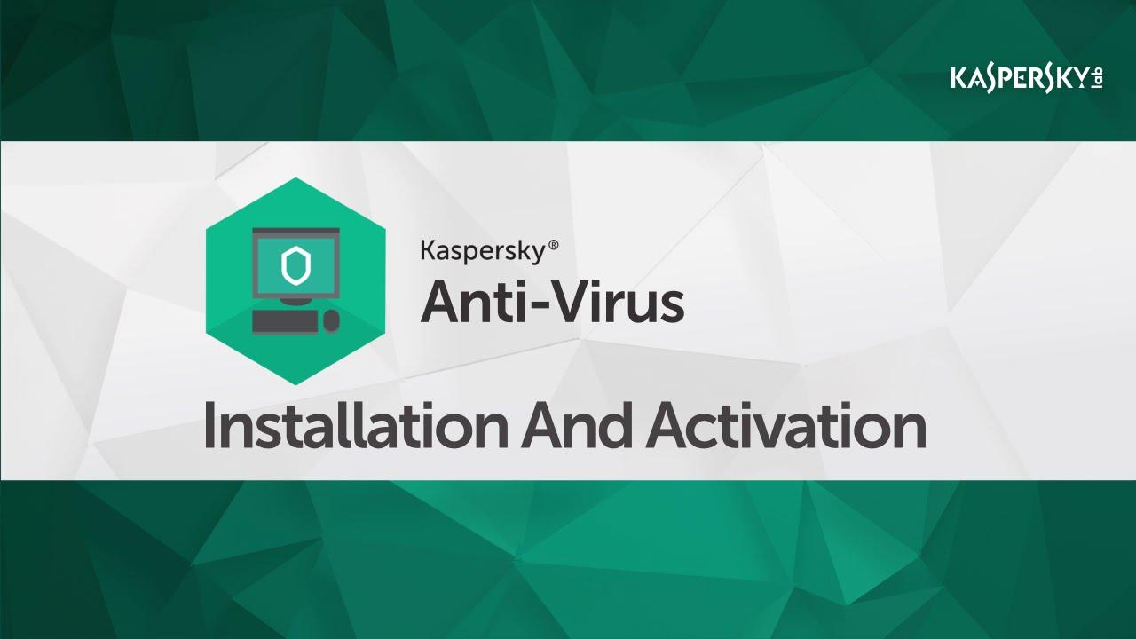 descargar kaspersky antivirus 2018 gratis