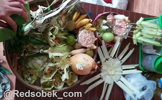Banten Prayascita